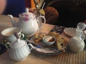 Such a cute little teapot!